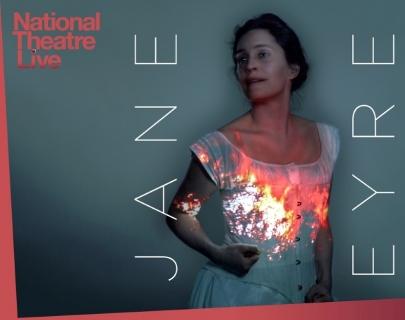 NT Live: Jane Eyre
