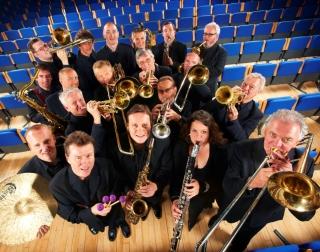 BBC Big Band Christmas Concert