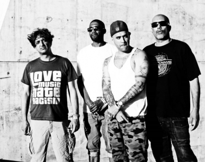 Asian Dub Foundation: THX 1138