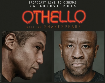 RSC Live: Othello