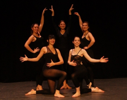 Warwick Classical and Modern Dance Society: Lights... Camera... Dance