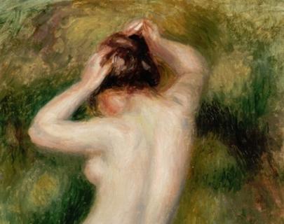Renoir: The Unknown Artist