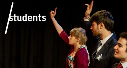 Theatre Development Programmes
