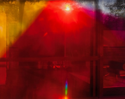 James Welling 9818, 2009