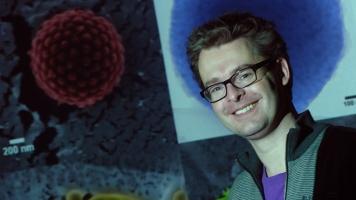 Prof Stefan Bon