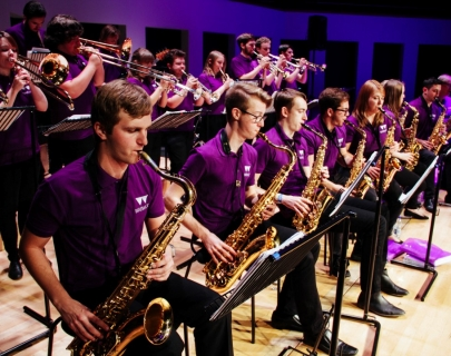 University of Warwick Big Band