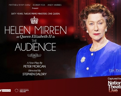 NT Live: The Audience