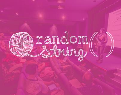 Random String