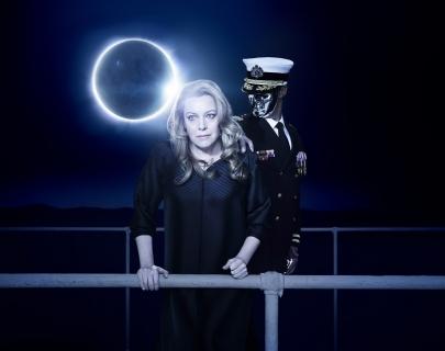 Met Opera Live: Tristan und Isolde