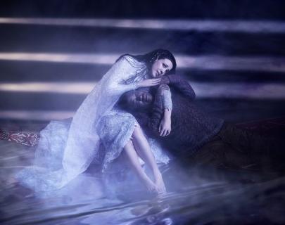 Met Opera Live: L'Amour de Loin