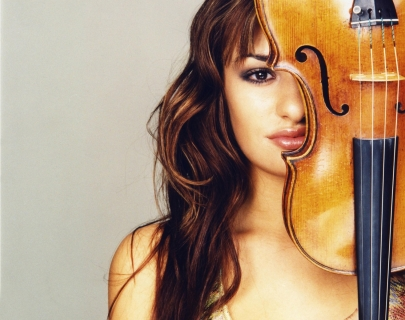 An Evening of Chamber Music with Nicola Benedetti