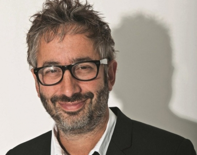 David Baddiel Fame Not the Musical