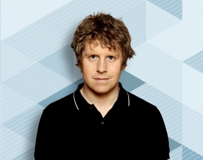 Josh Widdicombe Incidentally