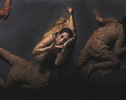 Aditi Mangaldas Dance Company: Inter_rupted