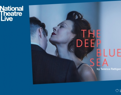 NT Live: The Deep Blue Sea