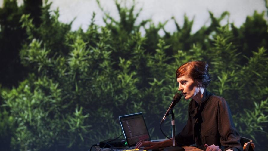 Melanie Wilson - Landscape II