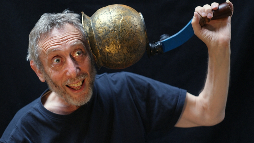 Michael Rosen - Centrally Heated Knickers
