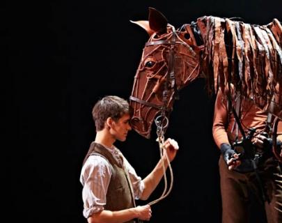 NT Live: War Horse