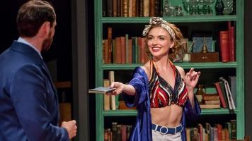 Florence Roberts as Diana