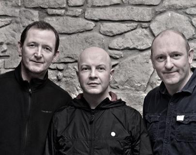Michael McGoldrick, John McCusker & John Doyle