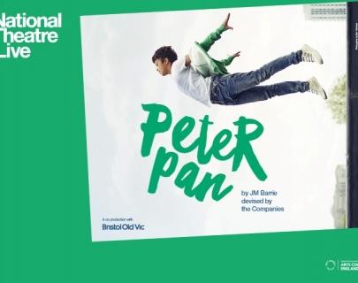 NT Live Peter Pan