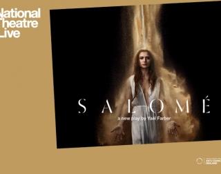 NT Live Salome