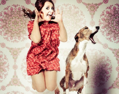 Lucy Porter - Northern Soul