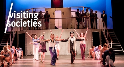 MTW: Anything Goes