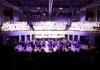 Midland Voice Choir in a concert hall