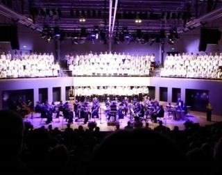 Midland Voice Choir