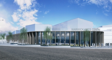 Warwick Arts Centre 2020