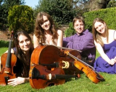 Delmege Quartet