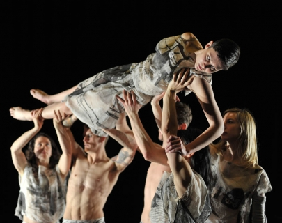Candoco - Triple Bill