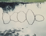 Andy Goldsworthy: Forked Twigs in Water – Bentham