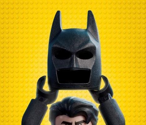 family film: the lego batman movie