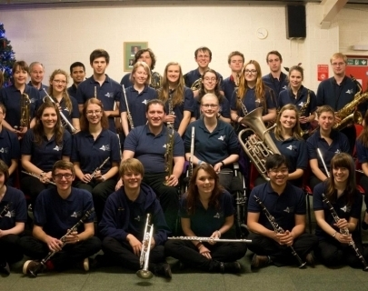 University of Warwick Wind Orchestra