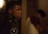 Actor John Boyega as security guard Melvin in Detroit.