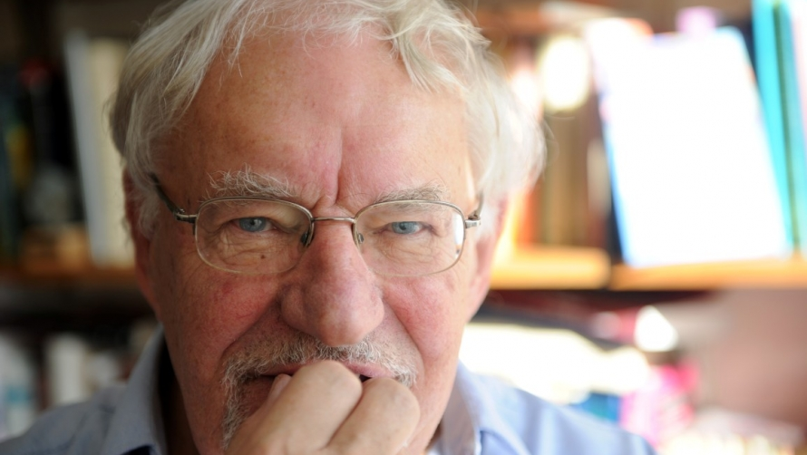 Professor George Rowlands