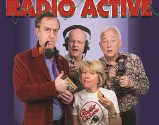 Radio Active Cast