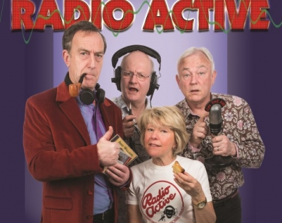 Radio Active Cast