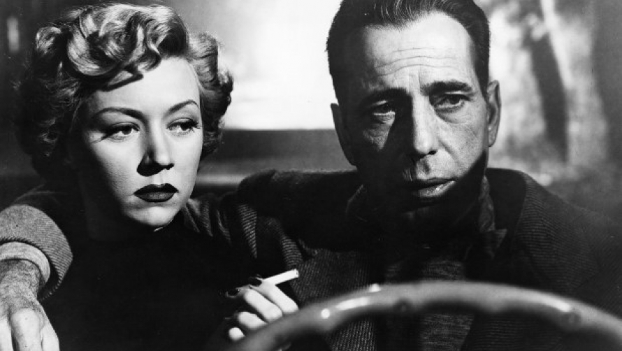 Image result for gloria grahame in a lonely place