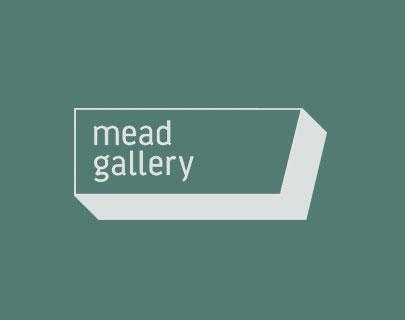 Mead Gallery Logo