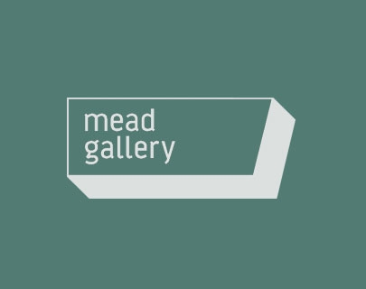 Mead Gallery Logo