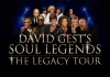 Image of a variety of performers from David Gest's Soul Legends